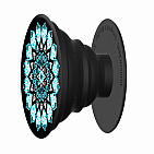 Peace Mandala Sky Pop Socket