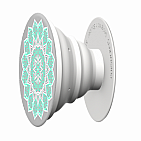 Peace Mandala Tiffany Pop Socket