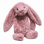 Bashful Bunny Pink Tulip Medium