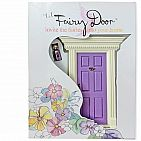 Lil Fairy Door Purple