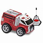 RC Fire Truck 27 MHz
