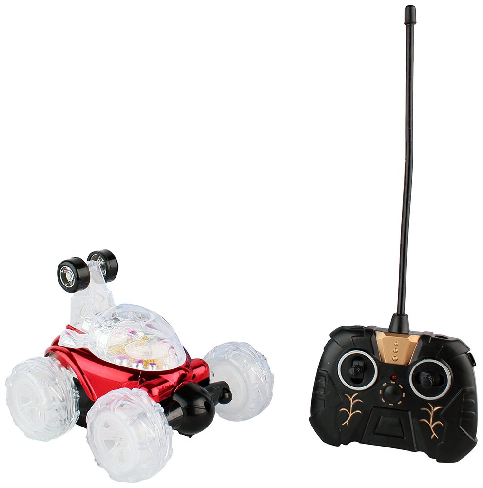 Rc Stunt Car Grand Rabbits Toys In Boulder Colorado