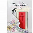 Lil Fairy Door Red