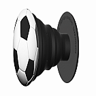 Soccer Pop Socket