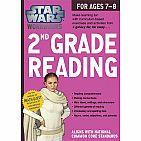 Star Wars Workbook: 2nd Grade Reading