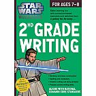 Star Wars Workbook: 2nd Grade Writing