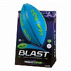 Nightzone Light Up Football Assorted Colors