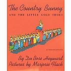 The Country Bunny Paperback