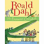 The Enormous Crocodile by Rolad Dahl