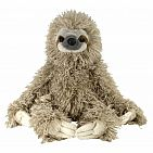 Three Toed Sloth 12""