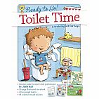 Toilet Time A Training Kit For Boys
