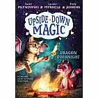 Dragon Overnight (Upside-Down Magic #4)