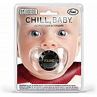 Volume Pacifier - Chill Baby