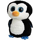 Waddles Penguin Large Beanie Boo
