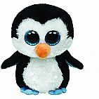 Waddles Penguin Small Beanie Boo