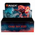 CORE SET 2020 BOOSTER MTG