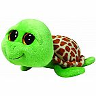 Zippy Sea Turtle Small Beanie Boo