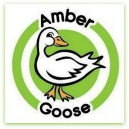 Amber Goose