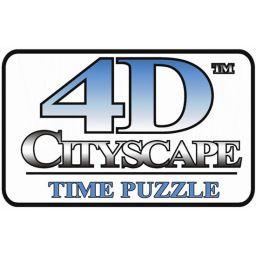 4D Cityscapes