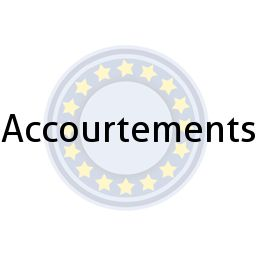 Accourtements