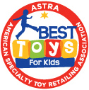 Astra Best Toys 2014
