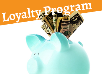 2 Loyalty Program