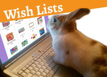6 Wish Lists