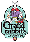 Grandrabbit's Toy Shoppe